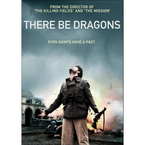 There Be Dragons (Widescreen)