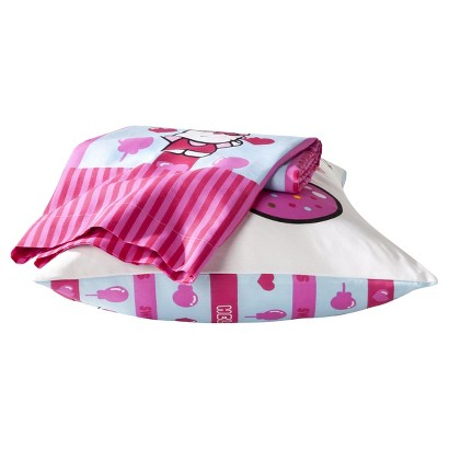 Hello Kitty™ Sweet Scents Scented Sheets - Twin