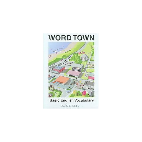 Word Town (CD-ROM)