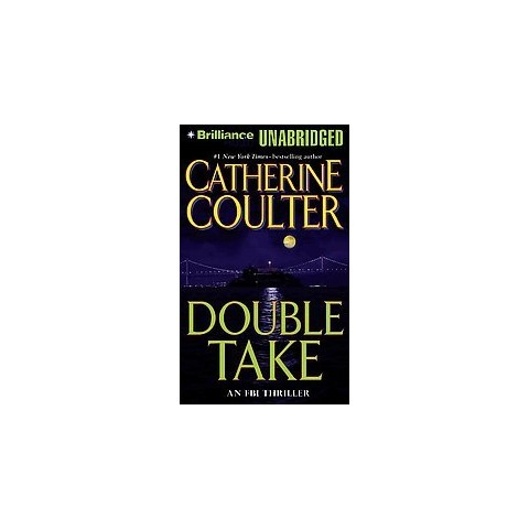 Double Take (Unabridged) (Compact Disc)
