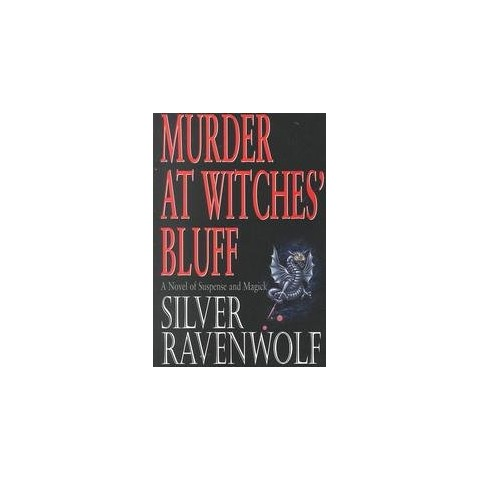 Murder at Witches Bluff (Paperback)