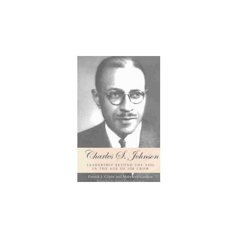 Charles S. Johnson (Paperback)