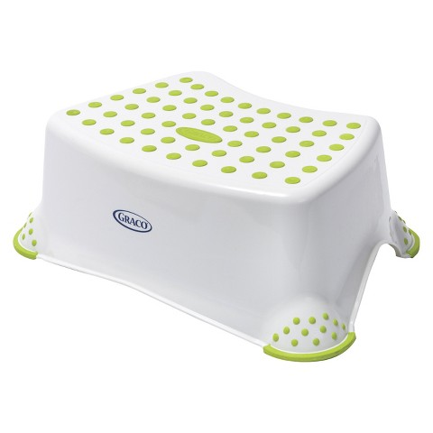 Graco Molded Step Stool