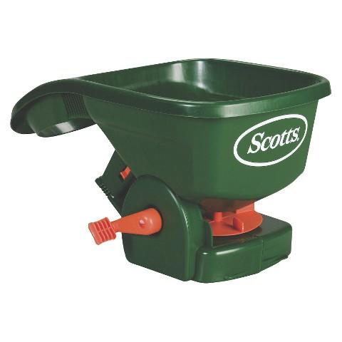 Scotts® Handy Green II Hand-Held Broadcast Spreader