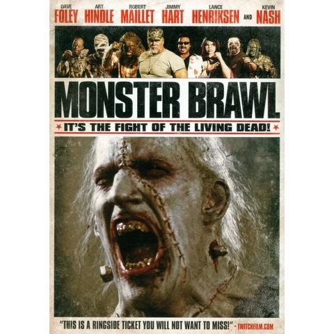 Monster Brawl (Widescreen)