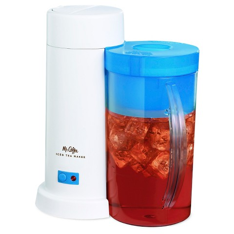 Mr. Coffee 2 Qt. Iced Tea Maker