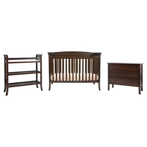 DaVinci Tyler 3-Piece Nursery Set
