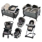 Graco Vance Collection