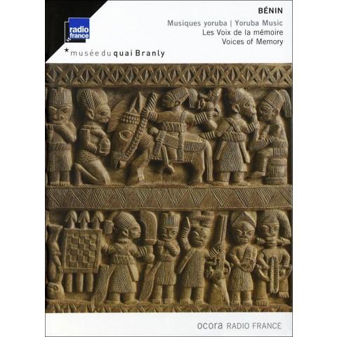 Benin: Yoruba Music