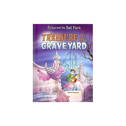 Treasure in the Graveyard (Hardcover)