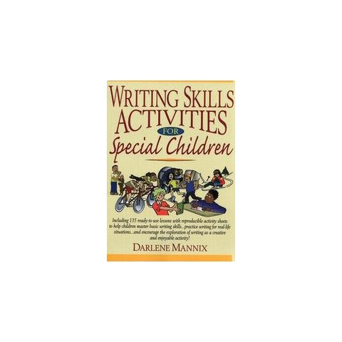 Writing Skills Activities for Special Children (Paperback)