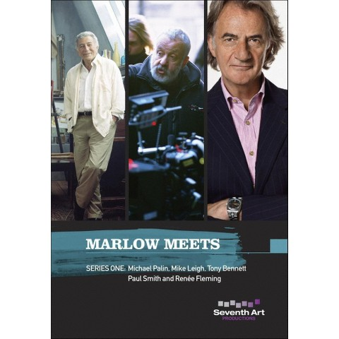 Tim Marlow Meets: Series One (Widescreen)