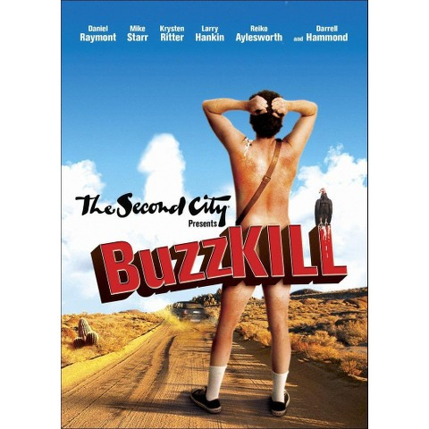 The Second City Presents: Buzzkill (Widescreen)