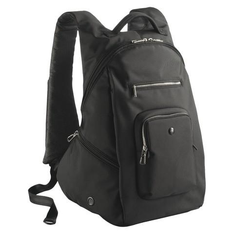 """Sumdex Slim Backpack - Black (15.6"""")"""