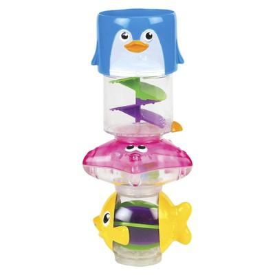 Munchkin Wonder Waterway Baby Bath Toy