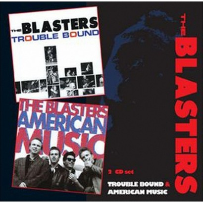 American Music/Trouble Bound
