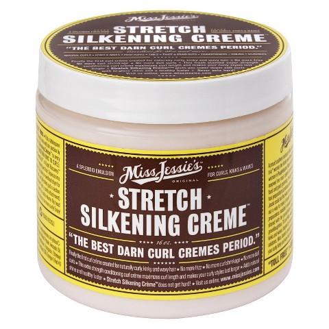 Miss Jessie's Stretch Silkening Creme - 16 oz