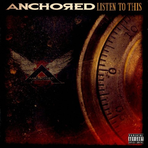 Listen to This (CD/DVD) [Explicit Lyrics]