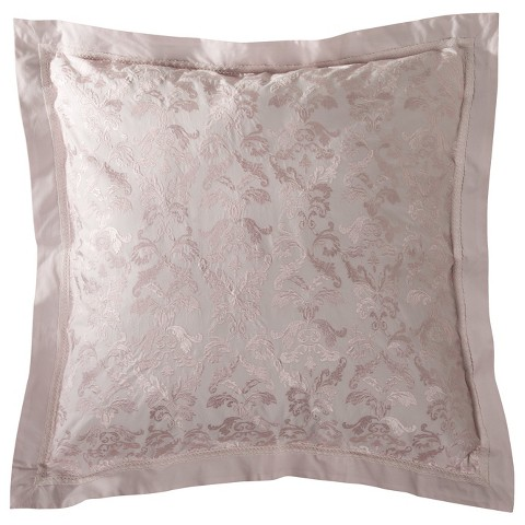 Simply Shabby Chic® Elegant Euro Pillow - Pink