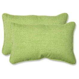 Outdoor Patio Cushion Collection - Green