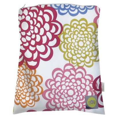 Itzy Ritzy Travel Happens™ Sealed Wet Bag - Fresh Bloom
