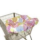 Itzy Ritzy Ritzy Sitzy™ Shopping Cart & High Chair Cover - Fresh Bloom