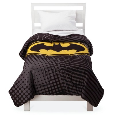 Batman Dark Knight Comforter - Twin