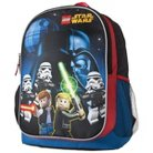 Galaxy Battle Backpack - Black