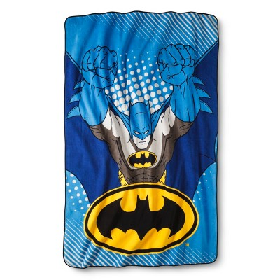 Batman Blanket - Twin