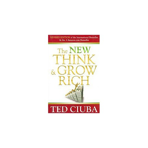 The New Think & Grow Rich (Revised) (Paperback)