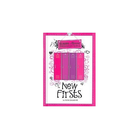 New Firsts (Hardcover)