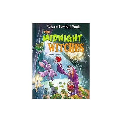 The Midnight Witches (Hardcover)