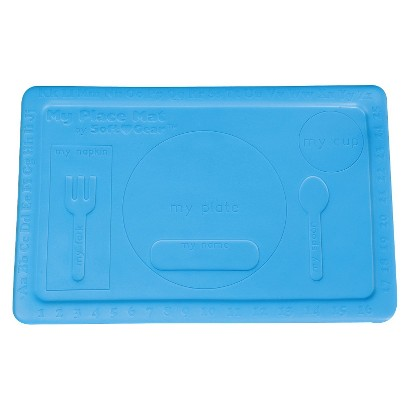 Soft Gear My Placemat