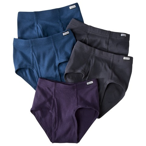 Men's Brief Assorted - 6pk - Hanes Underwear