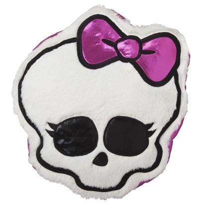 Monster High Cuddle Pillow