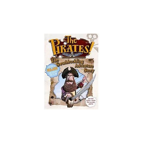 The Pirates! (Media Tie-In) (Paperback)