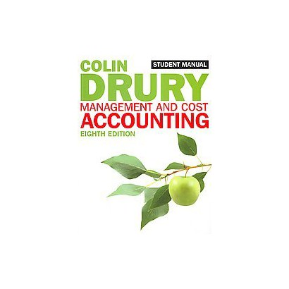 Management and Cost Accounting (Student) (Paperback)