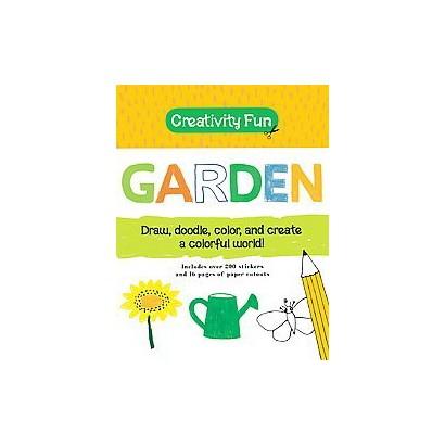 Garden (Paperback)