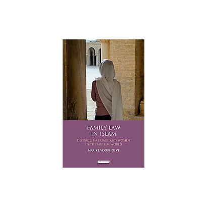Family Law in Islam (Hardcover)