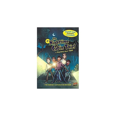 Summer Camp Science Mysteries 2 (Paperback)