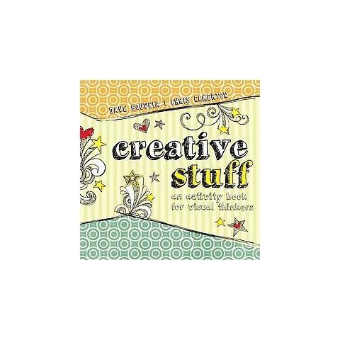 Creative Stuff (Paperback)