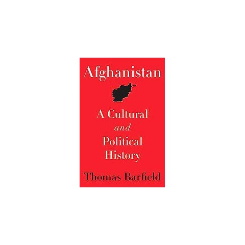Afghanistan (Reprint) (Paperback)