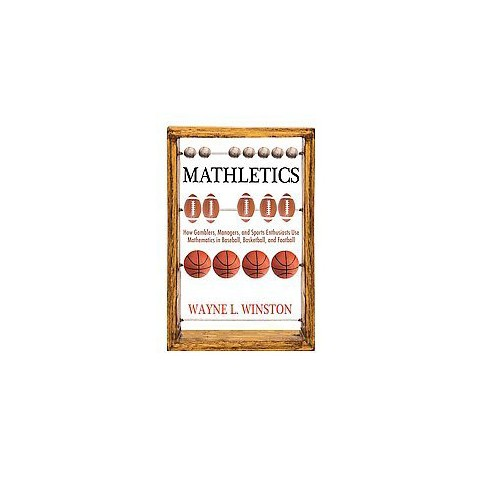Mathletics (Updated) (Paperback)