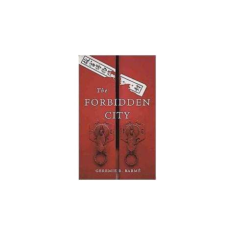 The Forbidden City (Paperback)