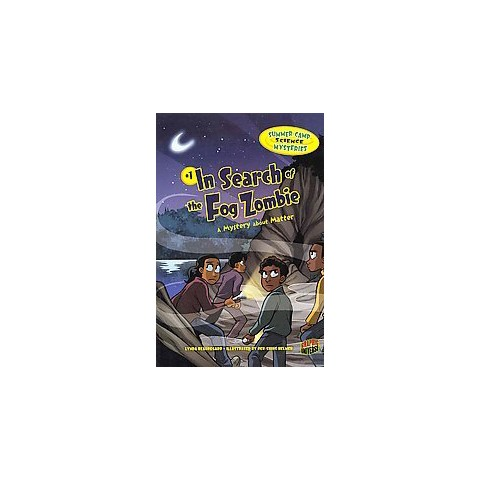 Summer Camp Science Mysteries 1 (Paperback)