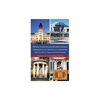 Political Autonomy and Divided Societies (Hardcover)
