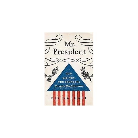 Mr. President (Hardcover)