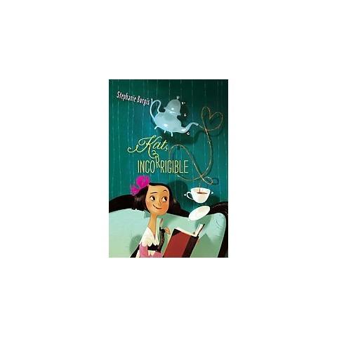 Kat, Incorrigible (Reprint) (Paperback)