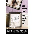 She Loves You, She Loves You Not... (Reprint) (Paperback)