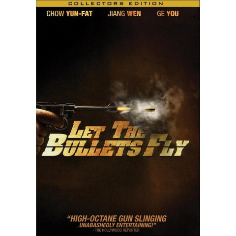 Let the Bullets Fly (Collector's Edition) (2 Discs) (Widescreen)